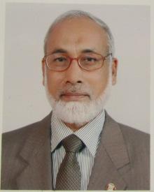 Dr. Md. Ali  Akbar