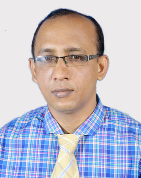 Dr. Md. Rostom  Ali
