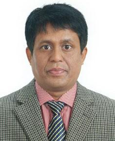 Dr. Md. Romij Uddin