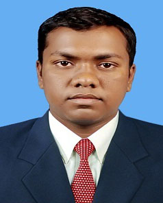Mr. Md. Shafiqul Islam