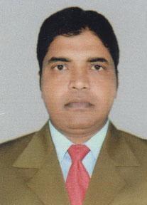 Mr. Bazle Rashid MD. Nurus Safa