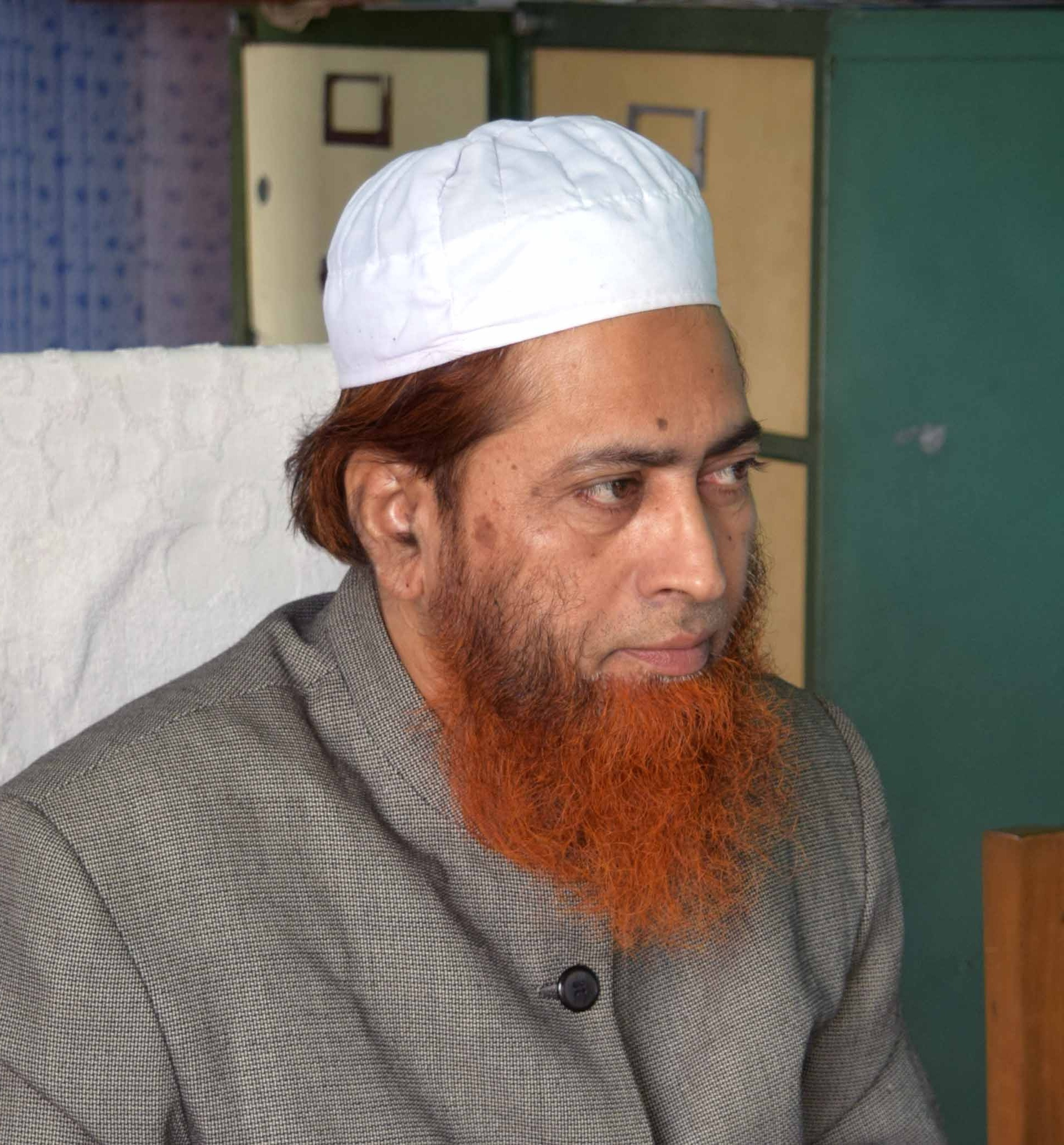 Dr. Faiz  Ahmed