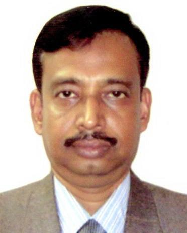 Dr. A. K. M. Nowsad  Alam