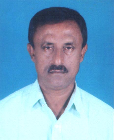 Mr. Md. Abdul Mannan