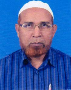 Mr. Md. Mostofa Hossain