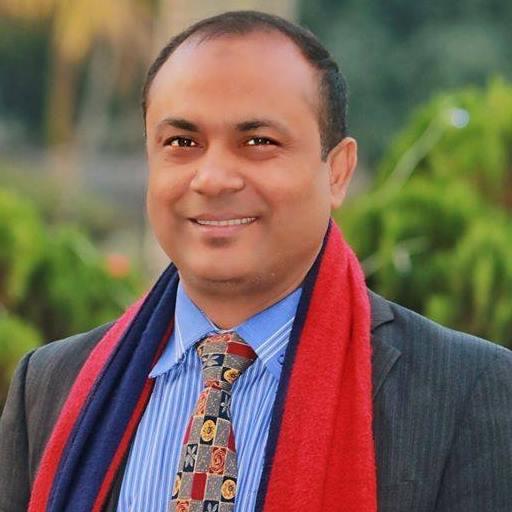Dr. Md. Ariful  Islam