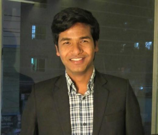 Mr. Debashis  Roy