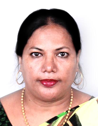Dr. Kazi Shahanara Ahmed