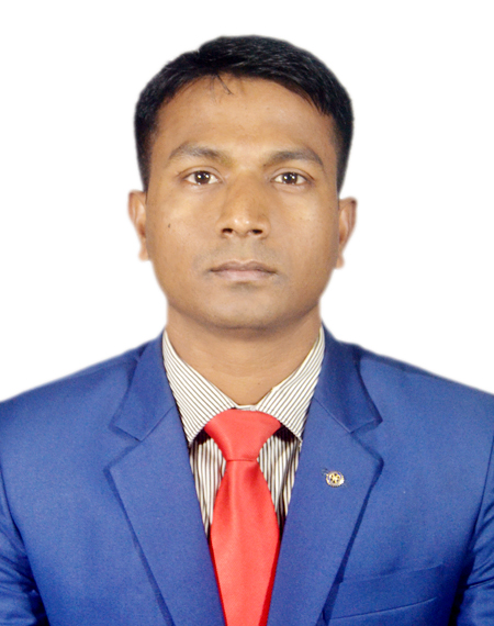 Mr. Md. Abdur Razzak