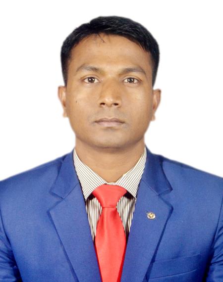 Mr. Md. Abdur Razzak