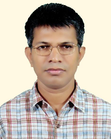 Dr. A.K.M. Golam Sarwar