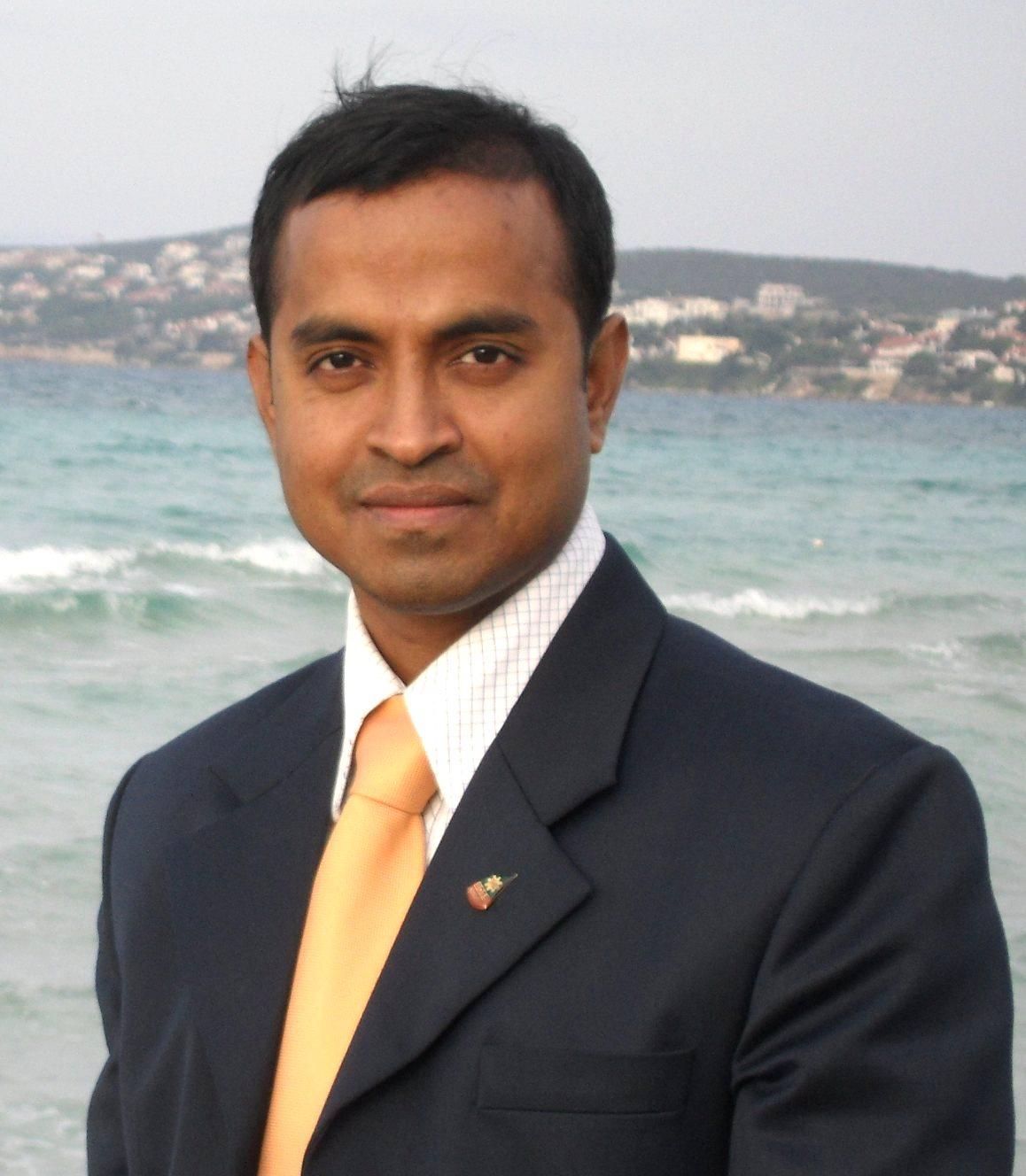 Dr. Md. Elias  Hossain