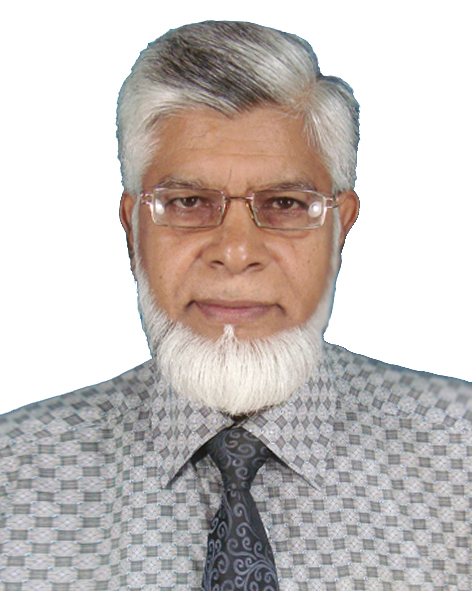 Dr. Md. Solaiman Ali  Fakir