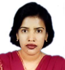 Dr. Ismat Ara  Begum