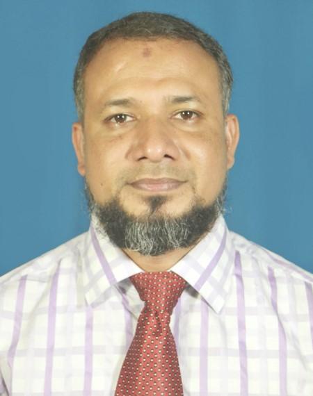 Dr. Md. Mahmudul Alam