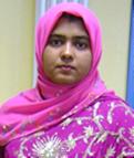 Dr. Nasrin Sultana Juyena