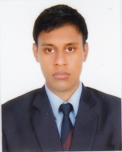 Mr.  Md. Sanaul Huda