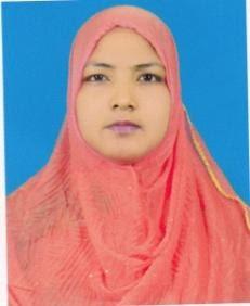 Mrs. Jahura  Khatun