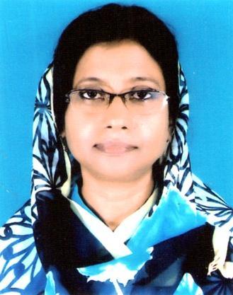 Ms. Afroza Rahim Rainy