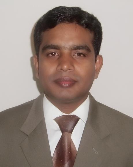 Dr. Md. Geaur Rahman
