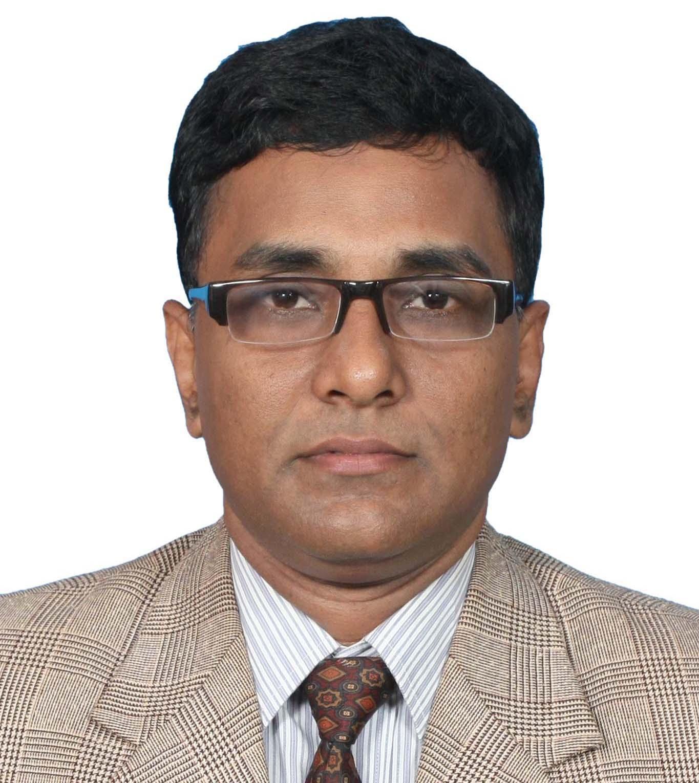 Dr. Md. Parvez Anwar