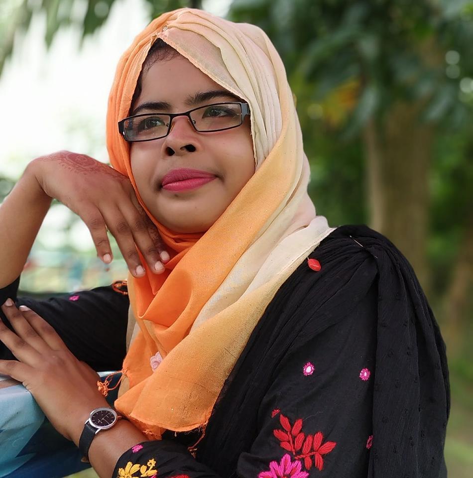 Miss. Asma  Khatun