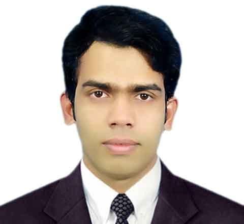 Mr. Md. Rafikul Islam