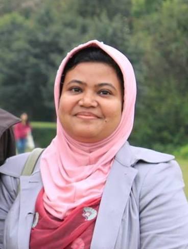 Dr. Mst. Kaniz  Fatema