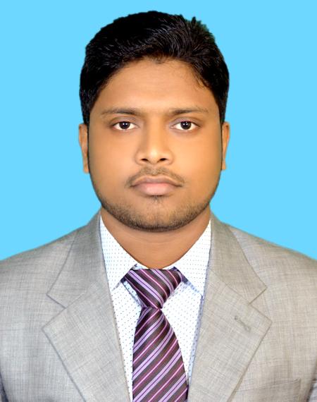 Mr. K. M. Shakil Rana