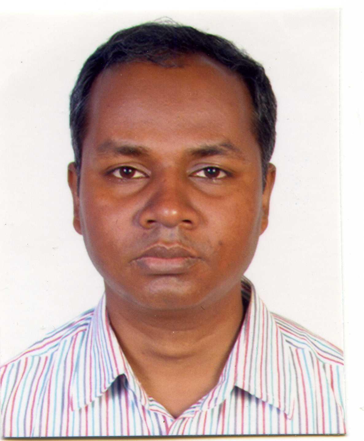 Dr. Md. Amir  Hossain