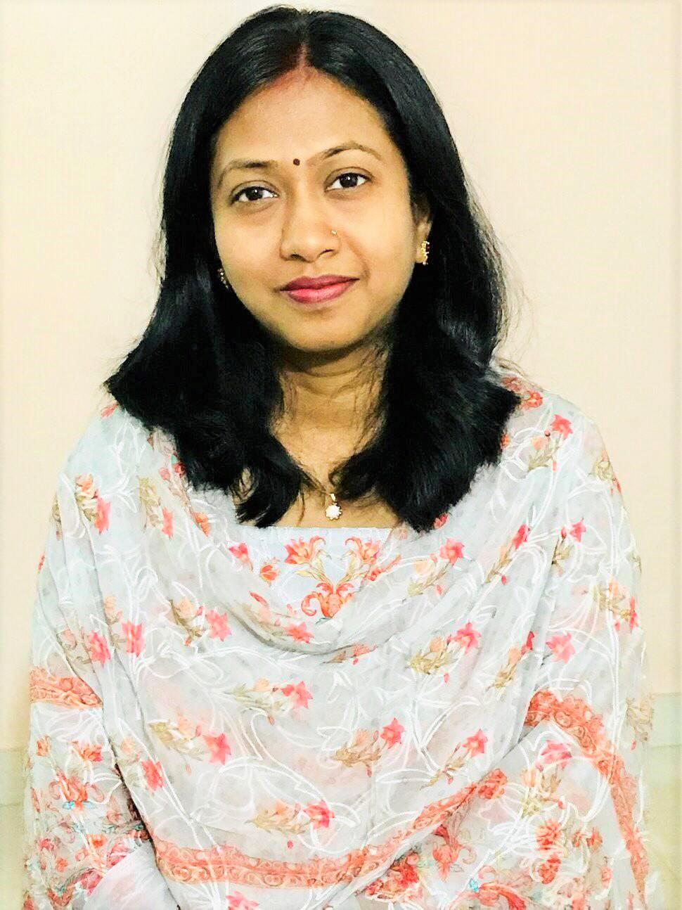 Dr. Rakhi  Chowdhury