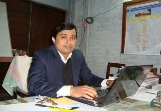 Mr. Md. Akhtarul Alam
