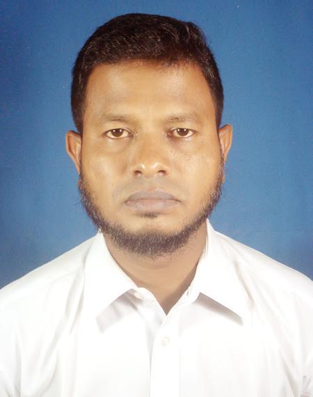 Mr. Md. Hellal Uddin