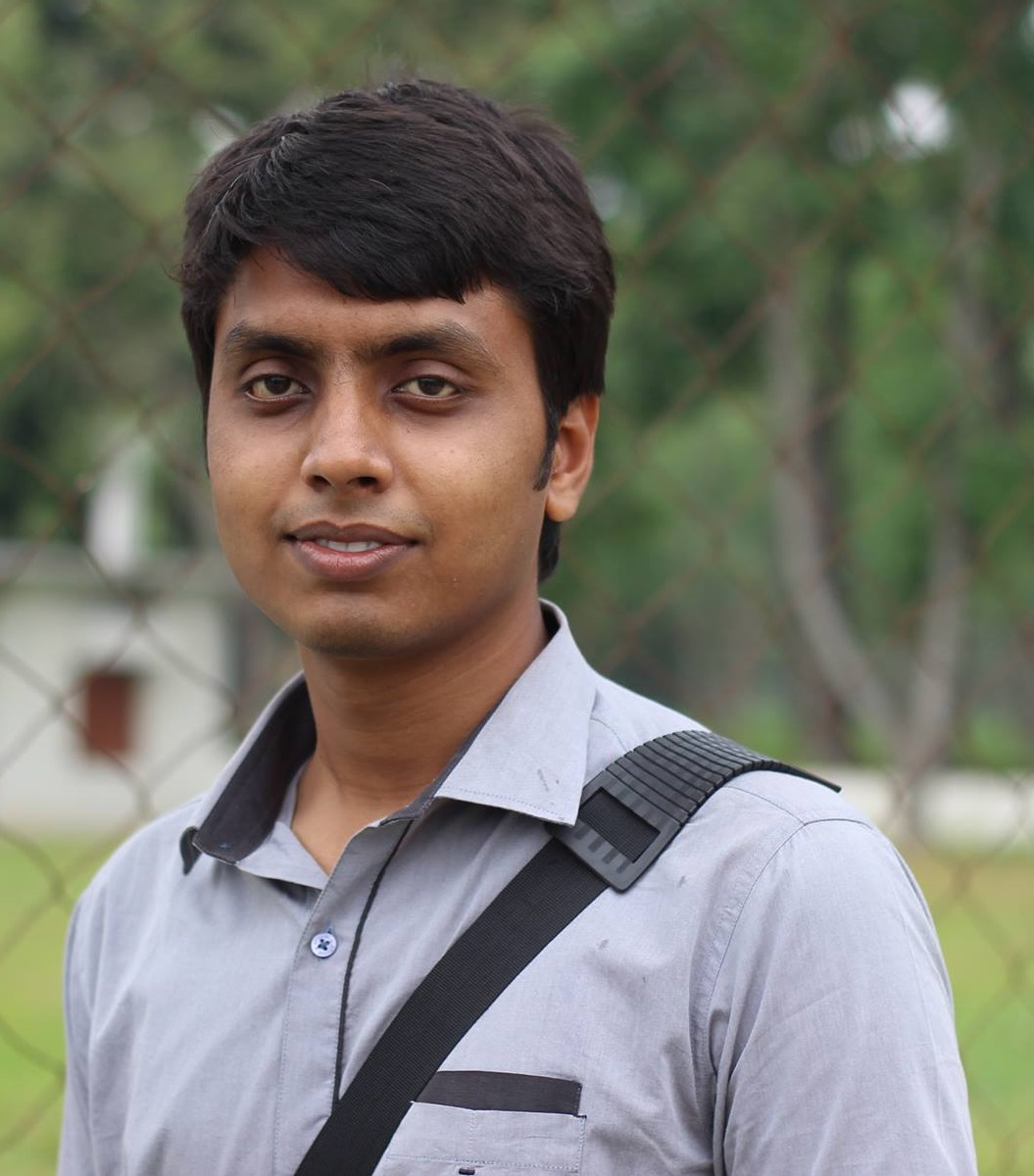 Mr. Mohammad Golam Kibria (On study leave for PhD)