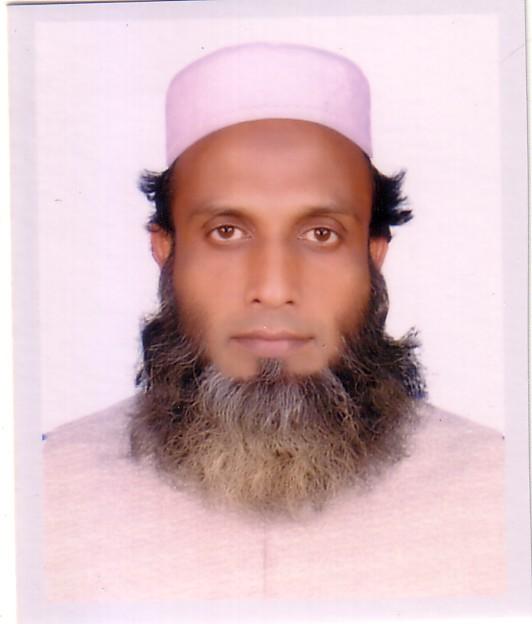 Dr. Md.  Ashrafuzzaman