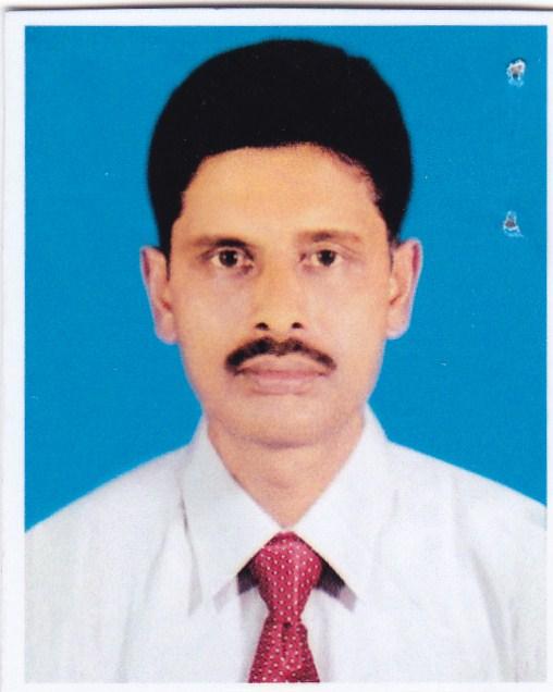 Mr. Md. Deluar Hossain