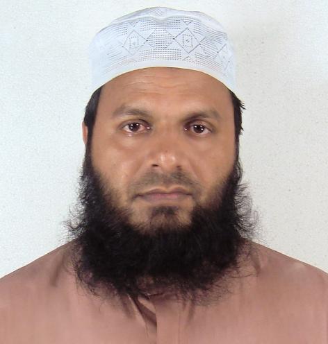 Dr. Md. Delwar Hossain