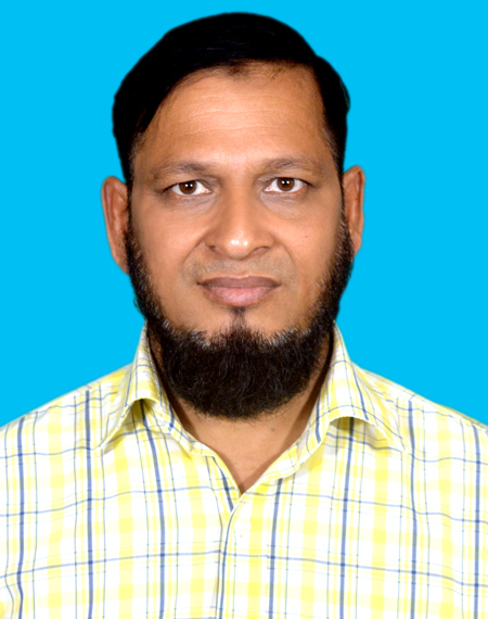 Mr. Md. Askendar Alam