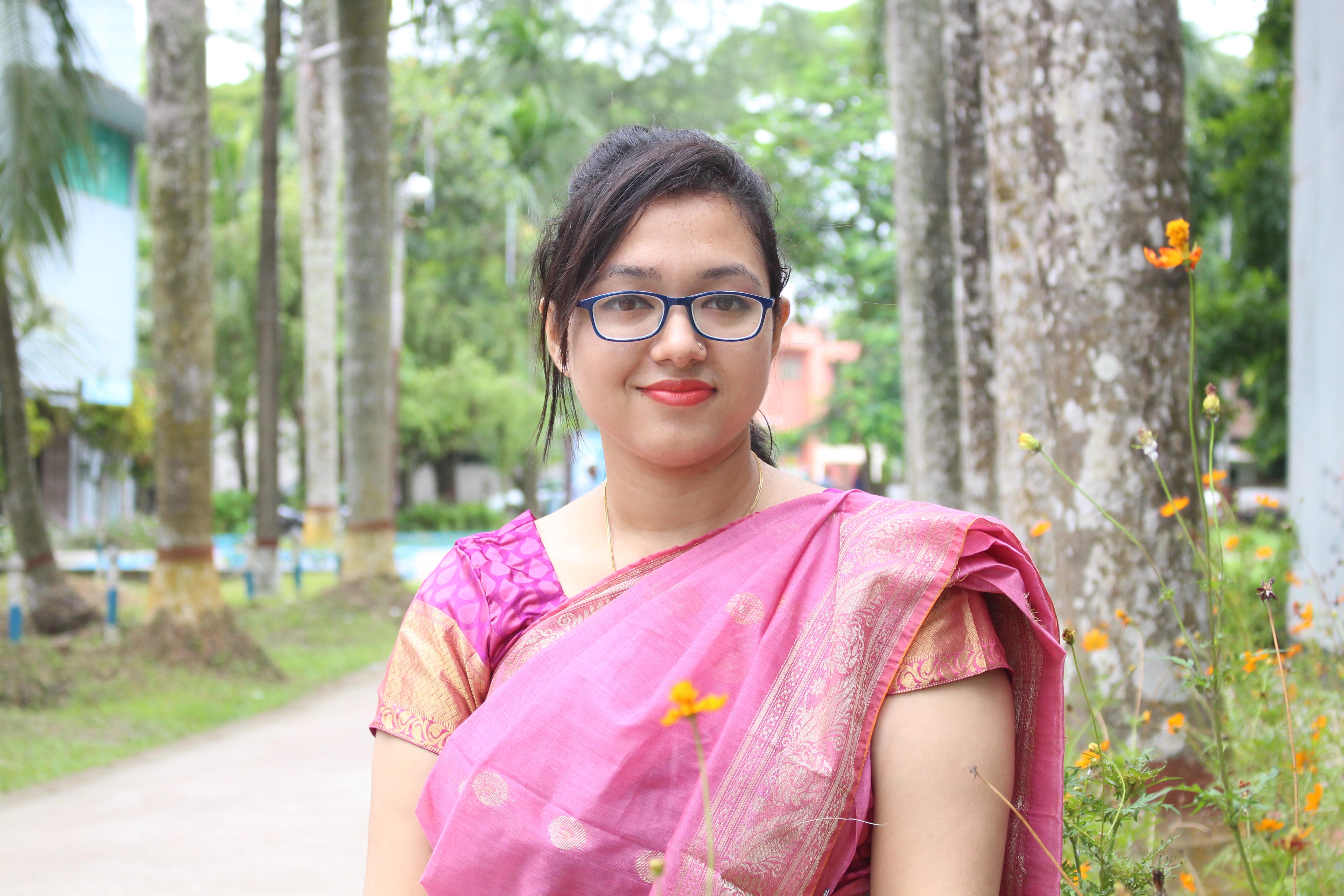 Mrs. Amrita  Pondit